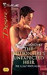 The Billionaire's Unexpected Heir (Illegitimate Heirs #6)
