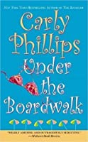 Under the Boardwalk (Costas Sisters, #1)