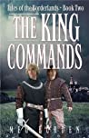 The King Commands by Meg Burden
