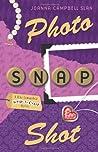 Photo, Snap, Shot (Kiki Lowenstein Scrap-n-Craft Mystery, #4)