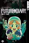 Future Diary, Volume 03 (Future Diary, #3)
