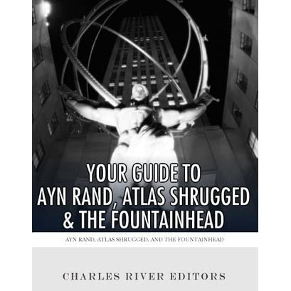 an analysis of the philosophy in the fountainhead a novel by ayn rand Book info about essays on ayn rand's the fountainhead, edited by robert mayhew.