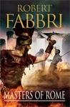 Masters of Rome (Vespasian, #5)