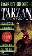 Tarzan and the Golden Lion/Tarzan and the Ant Men