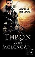 Der Thron von Melengar (Riyria, #1)