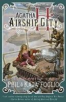 Agatha H. and the Airship City (Girl Genius novels #1)
