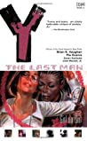 Y: The Last Man, Vol. 6: Girl on Girl (Y: The Last Man, #6)