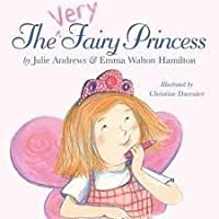 The Very Fairy Princess