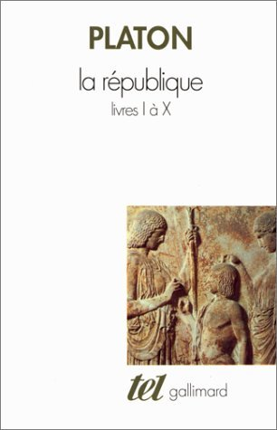 La République, livres 1-10