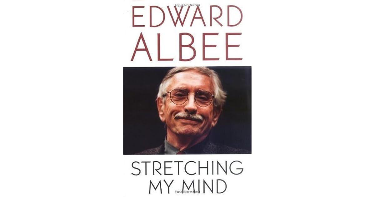 Stretching my mind essays