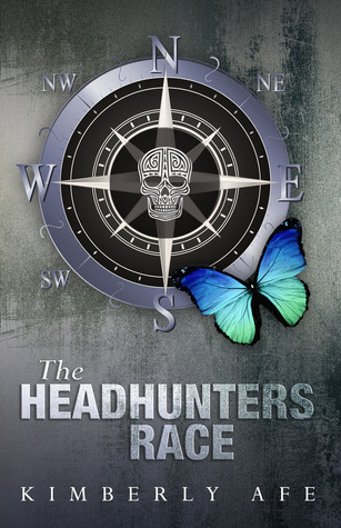 The Headhunters Race by Kimberly Afe