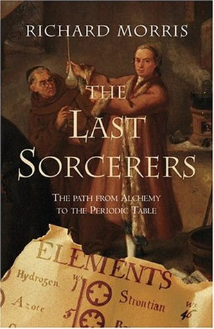 The Last Sorcerers by Richard Morris
