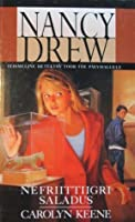 Nancy Drew: Nefriittiigri saladus (Nancy Drew, #104)