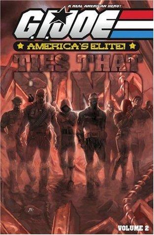 G.I. Joe - America's Elite, Volume 2: The Ties That Bind