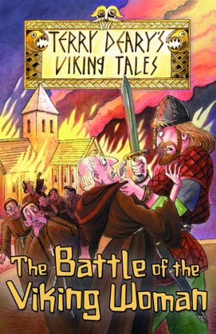The Battle of the Viking Woman