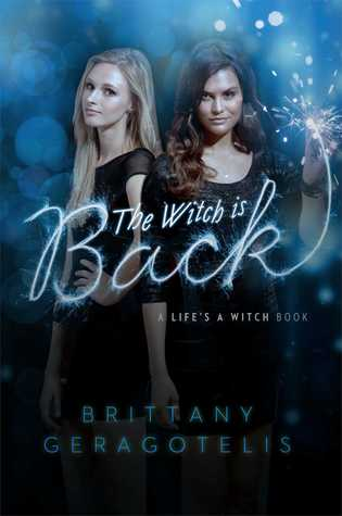The Witch is Back  pdf