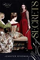 Maid of Secrets (Maids of Honor, #1)