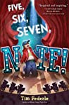 Five, Six, Seven, Nate! (Better Nate Than Ever, #2)