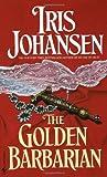 The Golden Barbarian (Sedikhan, #1)