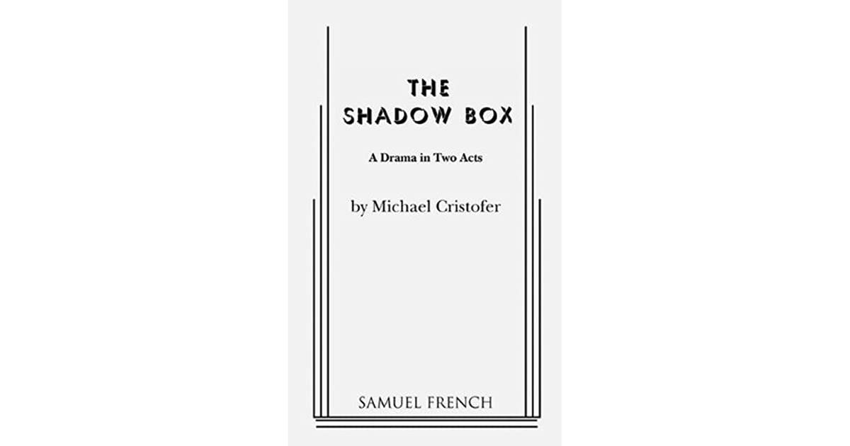 The shadow box by michael cristofer fandeluxe Images
