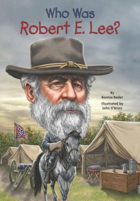 Who was Robert E