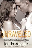 Unraveled (Woodlands, #3)