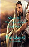 The Quest: Discovering God's Call On Your Life
