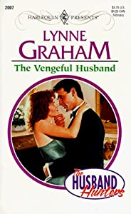 The Vengeful Husband (The Husband Hunters, #2)