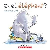 Quel Elephant?