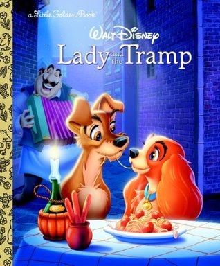 Lady And The Tramp By Teddy Slater