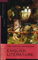 The Norton Anthology of English Literature, Vol. E: The Victorian Age