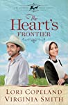 The Heart's Frontier (The Amish of Apple Grove, #1)