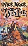 The Wiz Biz (Wiz, #1-2)