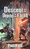 Descent into the Depths of the Earth (Greyhawk Classics, #3)