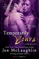 Temporarily Yours (Shillings Agency, #1)