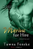 Marine for Hire (Front and Center, #1)
