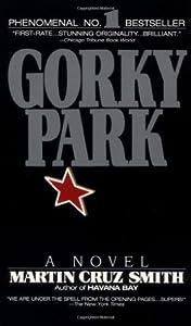 Gorky Park (Arkady Renko, #1)