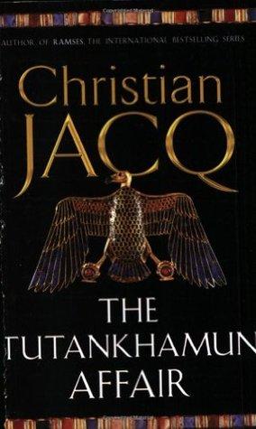 The Tutankhamun Affair