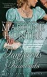 Dangerous in Diamonds (The Rarest Blooms, #4)