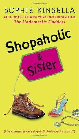 Shopaholic and Sister (Shopaholic, #4)