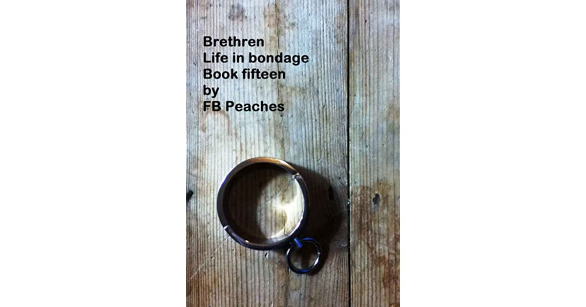 Brethren, life in bondage, book fourteen (Brethren life in bondage 14)