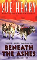 Beneath the Ashes (Alex Jensen / Jessie Arnold, #7)