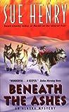 Beneath the Ashes (Alex Jensen / Jessie Arnold, #7)