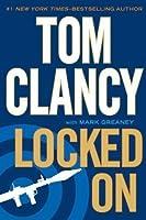 Locked On (Jack Ryan Universe, #14)