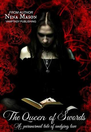 The Queen of Swords by Nina Mason