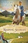 Keeping Secrets (Sadie's Montana, #2)