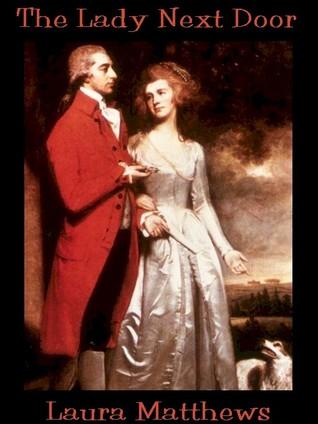 The Lady Next Door (Signet Regency Romance)
