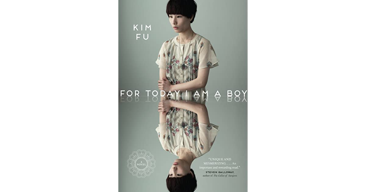 For Today I Am a Boy - Wikipedia