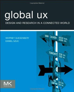 Global Ux By Whitney Quesenbery