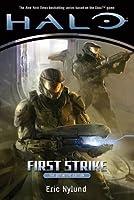Halo: First Strike (Halo, #3)